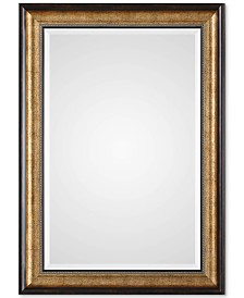 Uttermost Madeley Antiqued Champagne Mirror