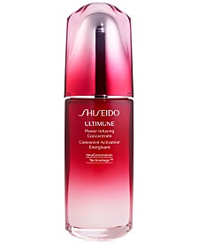 Shiseido Ultimune Power Infusing Concentrate, 2.5-oz.
