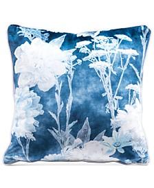 "Zuo Italy Multicolor 17.7"" x 17.7"" Decorative Pillow"