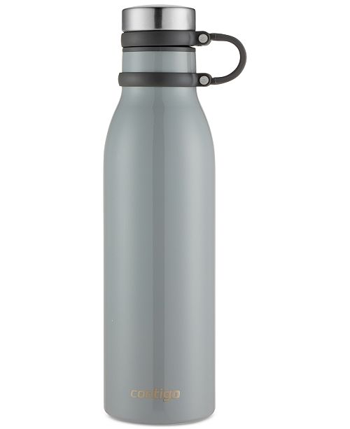 Contigo Thermalock Metallic Base Water Bottle