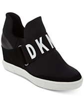 the latest 3c613 f0422 DKNY Cosmos Platform Sneakers, Created For Macy s