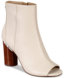 DKNY Benson Booties, Created For Macy's