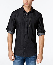 I.N.C. Men's Today Shirt, Created for Macy's