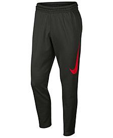 Nike Men's Therma Basketball Pants