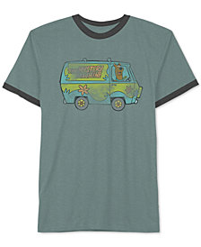 Hybrid Men's Scooby Doo T-Shirt