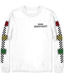 Hybrid Mario Cart T-Shirt
