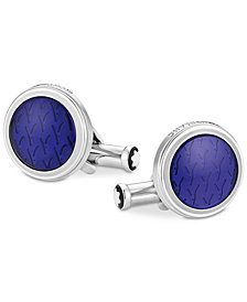 Montblanc Men's Le Petit Prince Cuff Links