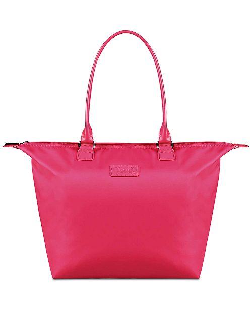 Lipault Lady Plume M Tote Bag