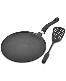 Ballarini Cookin' Italy Griddle Set