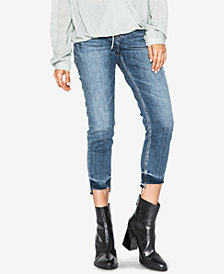 Silver Jeans Co. Kenni Crop Jeans