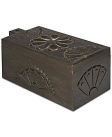 Ink+Ivy Cabrillo Small Spice Box