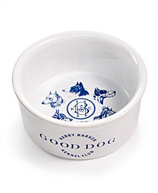 Harry Barker Kennel Club Small Ceramic Bowl