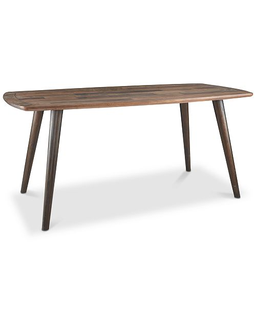 INK+IVY Reese Dining Table, Quick Ship