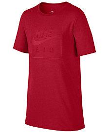 Nike Big Boys Tonal Graphic T-Shirt