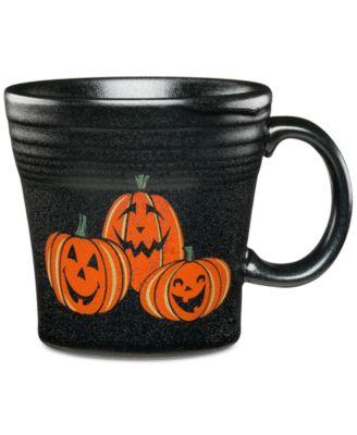 Pumpkin Tapered Mug