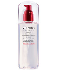 Shiseido Treatment Softener Enriched, 5 fl. oz.