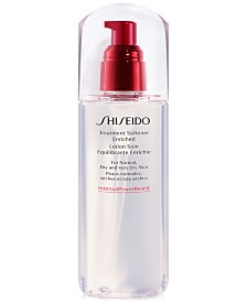 Shiseido Treatment Softener Enriched (For Normal, Dry and Very Dry Skin), 5 fl. oz.