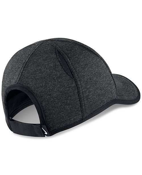 Nike AeroBill Featherlight Tennis Hat - Hats 74c5a00b30