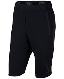 Nike Men's Dry Long-Line Training Shorts