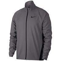 Macys deals on Nike Mens Dry Woven Training Jacket