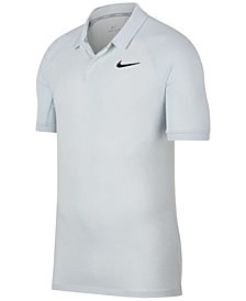 Nike Men's Golf Raglan-Sleeve Polo