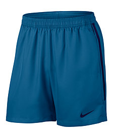"Nike Men's Court Dry 7"" Tennis Shorts"