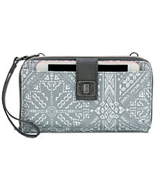 The Sak Vista Smartphone Crossbody