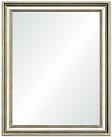 Carmo Decorative Mirror, Quick Ship