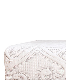 Sealy 10.5'' Hybrid Mattress, Quick Ship, Mattress in a Box- Queen