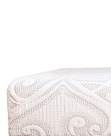 "Sealy 10.5"" Hybrid Mattress - Quick Ship, Mattress in a Box"