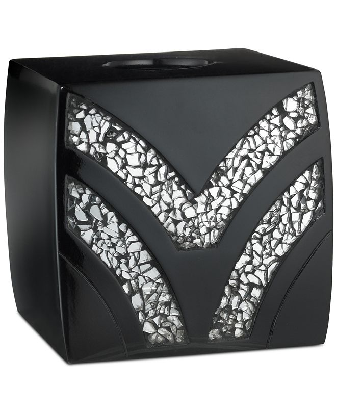 Popular Bath Sinatra Tissue Box