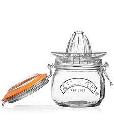 Kilner Clip-Top Jar & Juicer