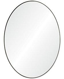Newport Wall Mirror, Quick Ship