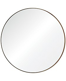 Oryx Wall Mirror, Quick Ship