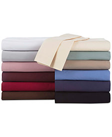 Martex Sheet Sets, 225 Thread Count Cotton Blend