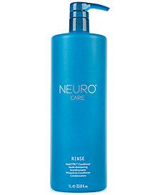 Paul Mitchell Neuro Care Rinse HeatCTRL Conditioner, 33.8-oz., from PUREBEAUTY Salon & Spa