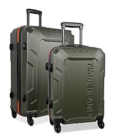 Boscawen Hardside Luggage Collection