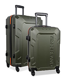 Timberland Boscawen Hardside Luggage Collection