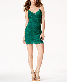 GUESS Jojo Lace Bodycon Dress