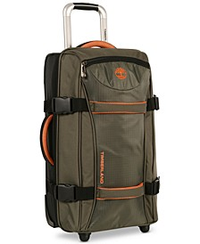 "Twin Mountain 30"" Wheeled Duffel Bag"