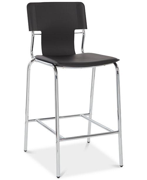 Strange Closeout Tysin 26 Counter Stool Set Of 2 Quick Ship Evergreenethics Interior Chair Design Evergreenethicsorg