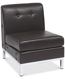 Rayda Armless Chair