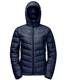 Jack Wolfskin Women's Helium Stardust Jacket from Eastern Mountain Sports