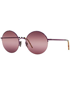 Burberry Sunglasses, BE3101 54
