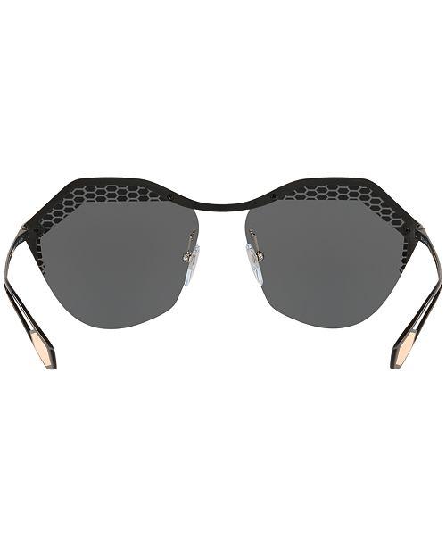 2385ce33df2bc ... BVLGARI Sunglasses