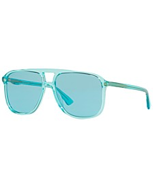 Sunglasses, GG0262S 58
