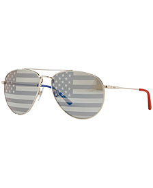 Polo Ralph Lauren Sunglasses, PH3111 59