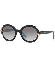 8a724126efb prada eyeglasses for women - Shop for and Buy prada eyeglasses for ...