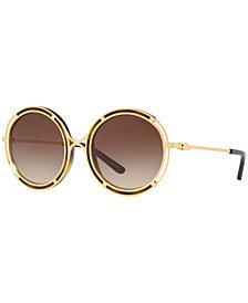 Ralph Lauren Sunglasses, RL7060 53