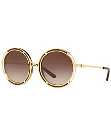 Ralph Lauren Sunglasses, RL7060 53